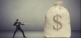 非法高利放贷、暴力讨债的