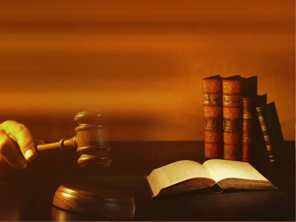 职务犯罪立案标准