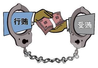 行贿案件如何免除处罚